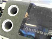 AUDIOBAHN Car Audio 800 WATT